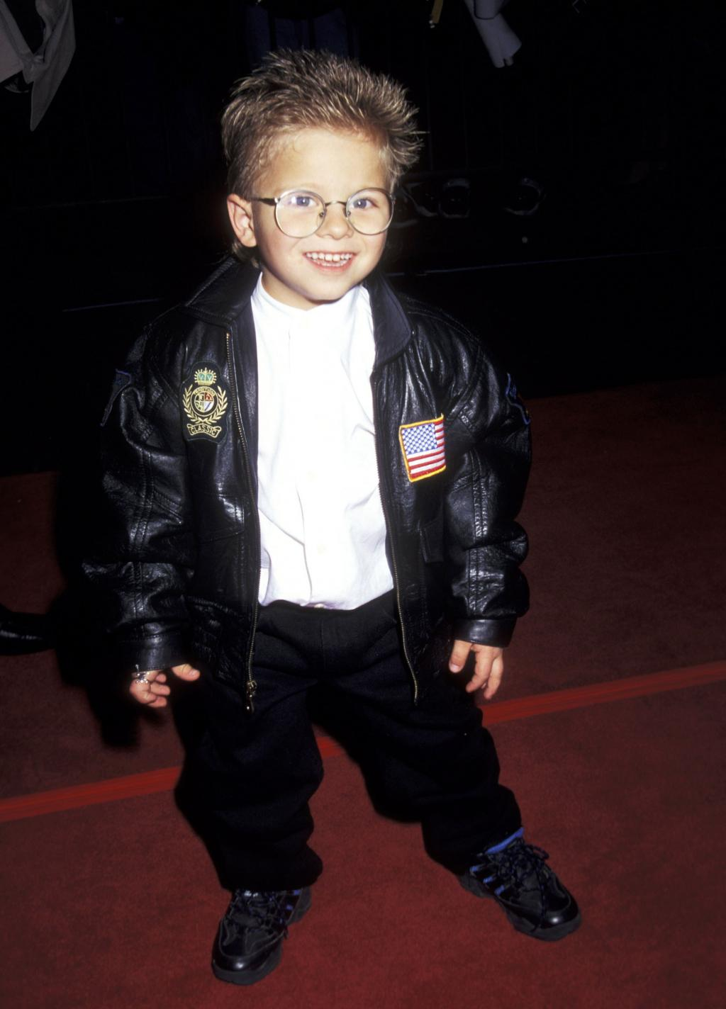 Jonathan Lipnicki Opens Up About Bullying and Depression After Jerry Maguire Fame