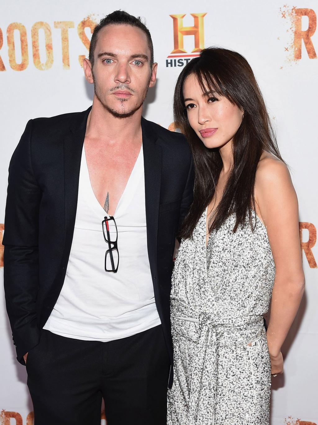 Jonathan Rhys Meyers and Fiancée Mara Lane Expecting First Child