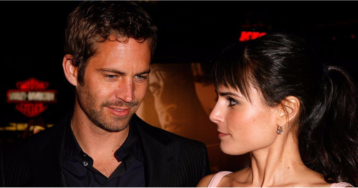 Jordana Brewster Shares a Tribute to Paul Walker on the Anniversary of His Death
