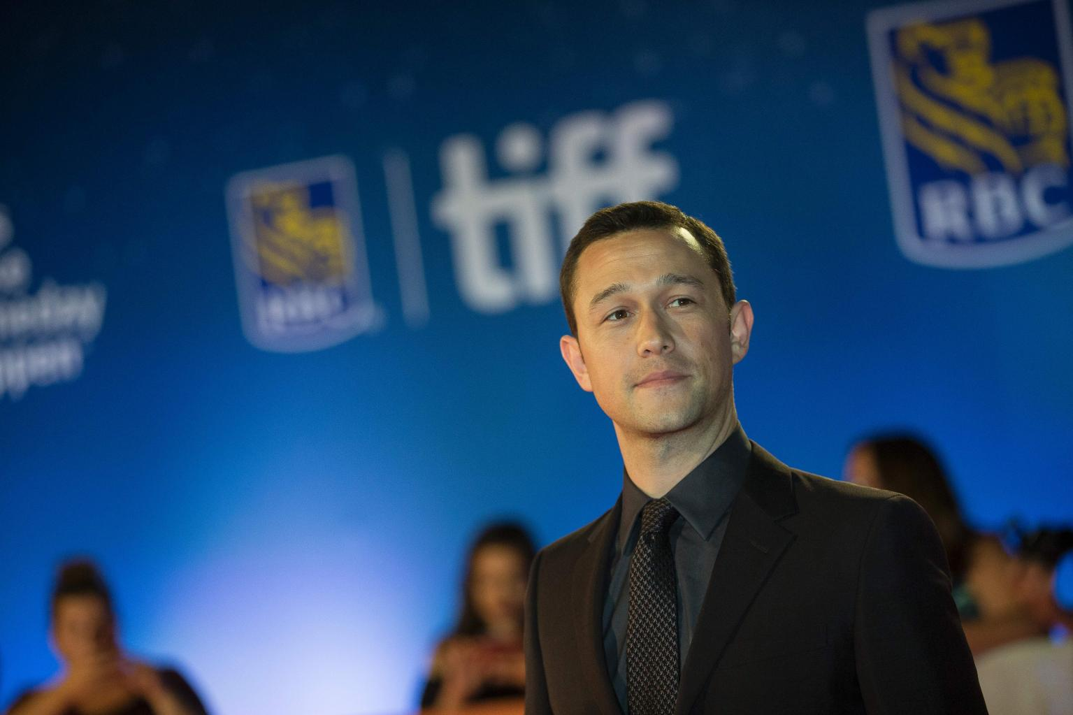Joseph Gordon-Levitt On 'Snowden' Oscar Buzz: 'You Hear Lots Of Things'