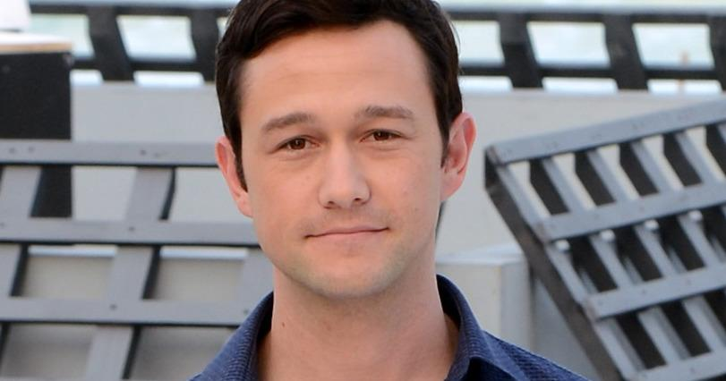 Joseph Gordon-Levitt Turned Heads as Diy Yoda at the West Co