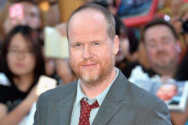 Joss Whedon Admits He Felt    Beaten Down, '  Like a    Miserable