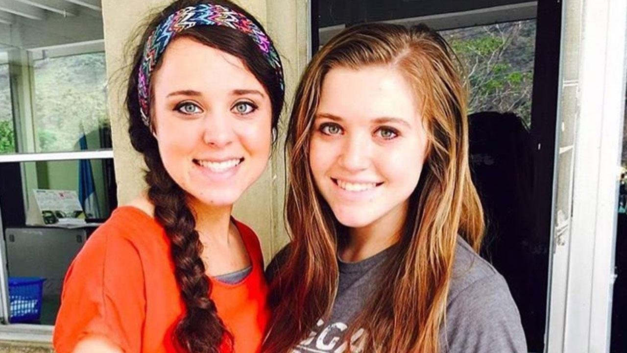 Joy-Anna Duggar Announces Her New Courtship Days After Sister Jinger  's Wedding