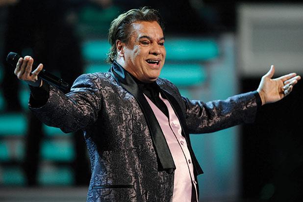 Juan Gabriel, Mexican Superstar, Dies at 66