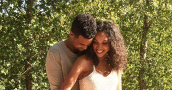 Jurnee Smollett-Bell Is Pregnant! Friday Night Lights Star Expecting First Child With Josiah Bell