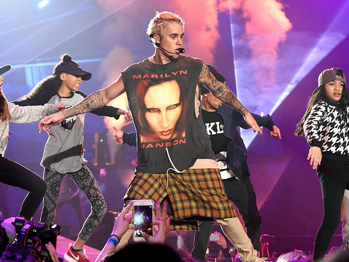 Justin Bieber -- Meet & Greets Still On for VIPs Only ... So