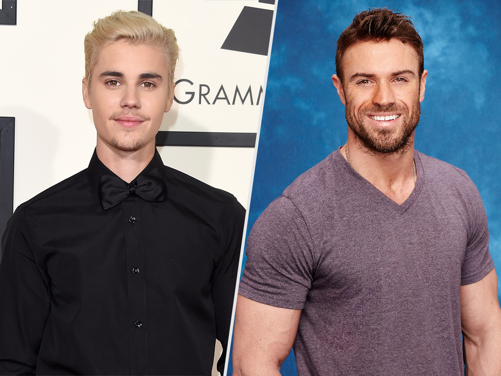 Justin Bieber Reveals He Watches The Bachelorette - and Is on Team Chad!