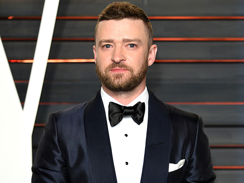 Justin Timberlake Apologizes After Backlash over Tweet About Jesse Williams' Speech at the 2016 BET Awards