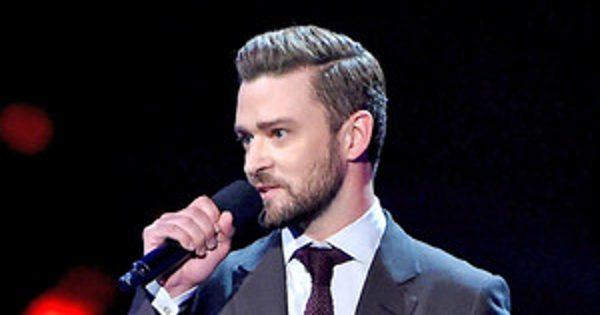 Justin Timberlake Can Travel Through Time Just Like Daniel Radcliffe