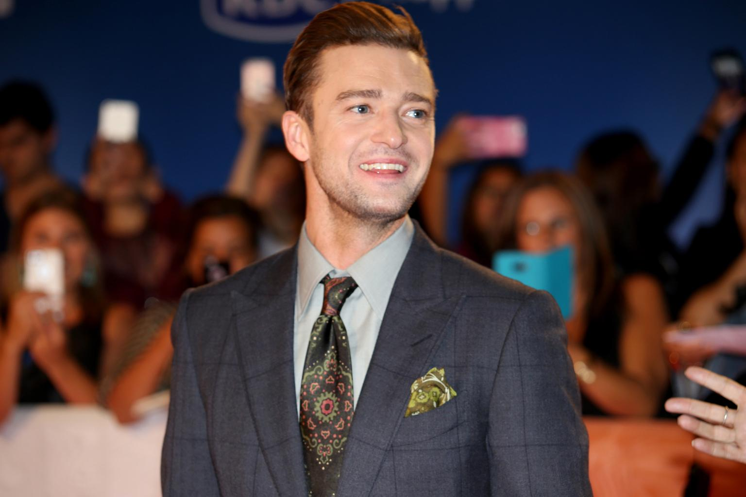 Justin Timberlake on Expanding His Family: 'I'm Having a Lot of Fun Practicing'