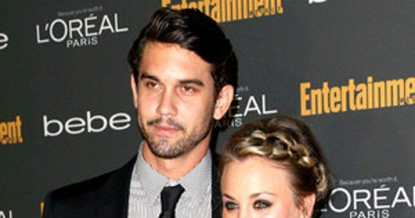 Kaley Cuoco Finalizes Divorce From Ryan Sweeting