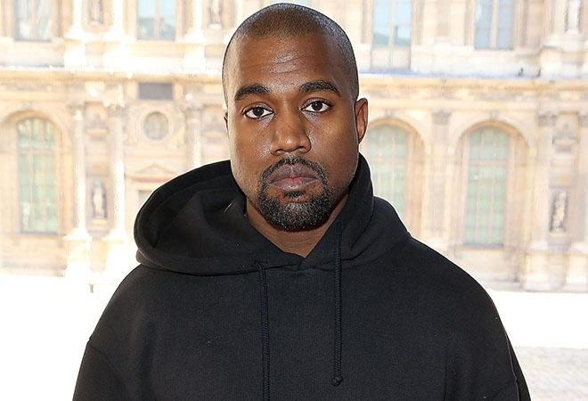Kanye West Describes His Futuristic Utopia in Interview: 'I Don't Think People Are Going to Talk'