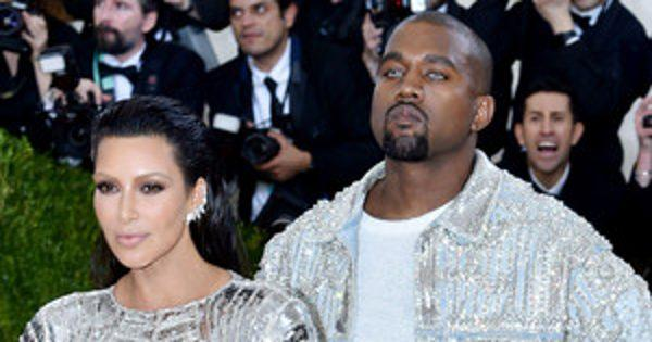 Kanye West Describes His Met Gala 2016 Look in One Word