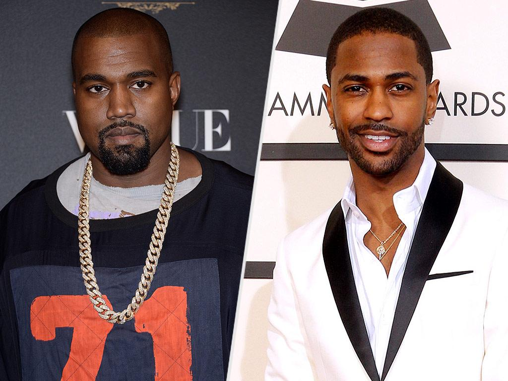 Kanye West Has 'One of the Biggest Hearts in the World': Big