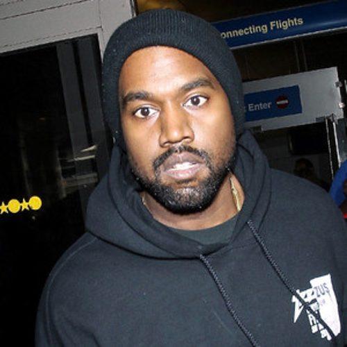 Kanye West Renames His Album T.L.O.P. and Announces Plans fo