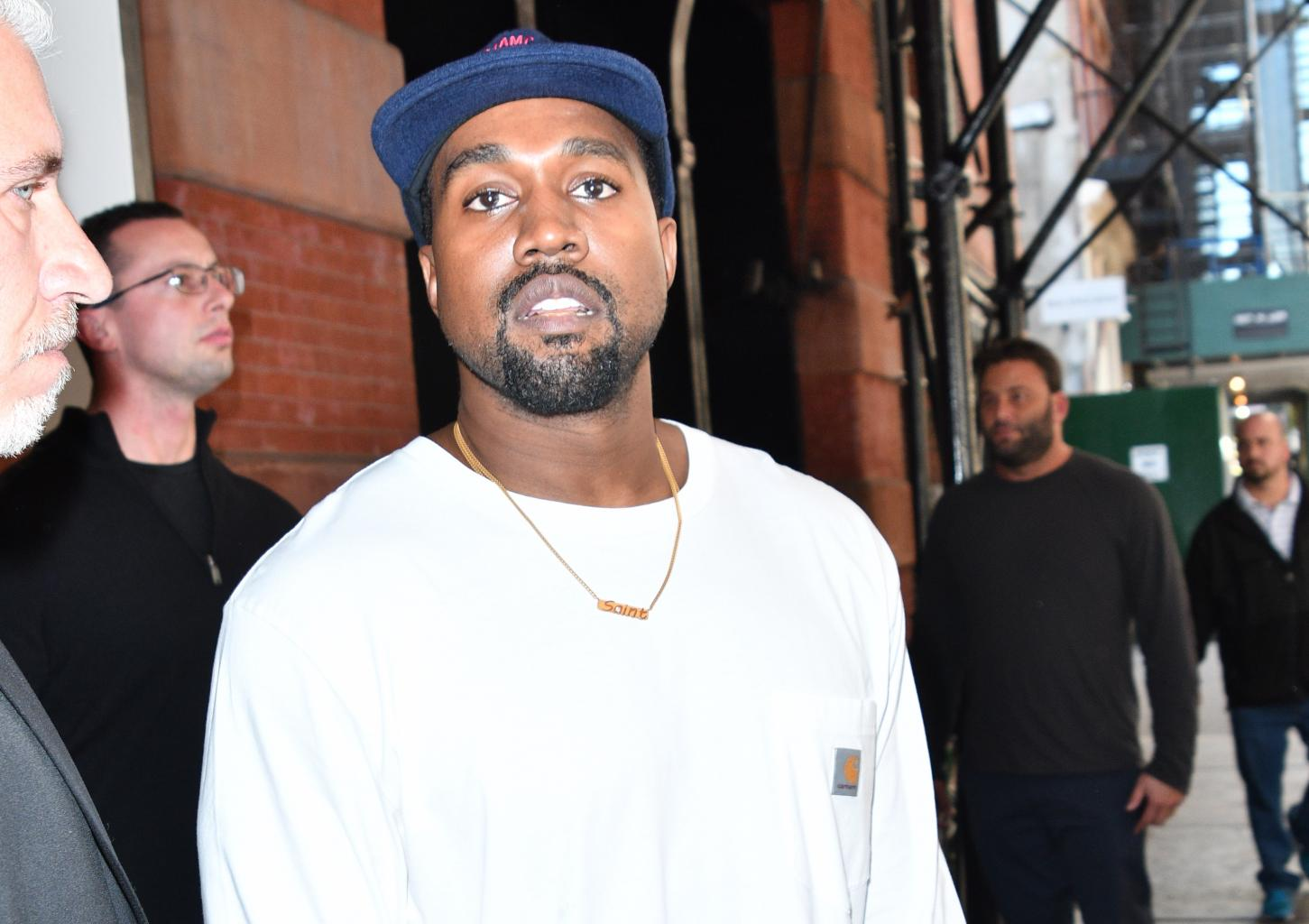Kanye West  's Condition    Way Worse '  Than First Believed