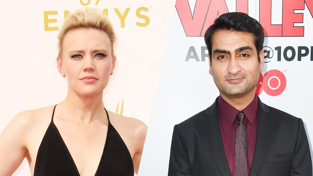 Kate McKinnon, Kumail Nanjiani to Co-Host Spirit Awards
