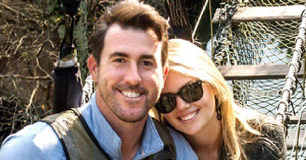 Kate Upton and Justin Verlander Are Engaged: See the Couple's Cutest Moments All Around the World