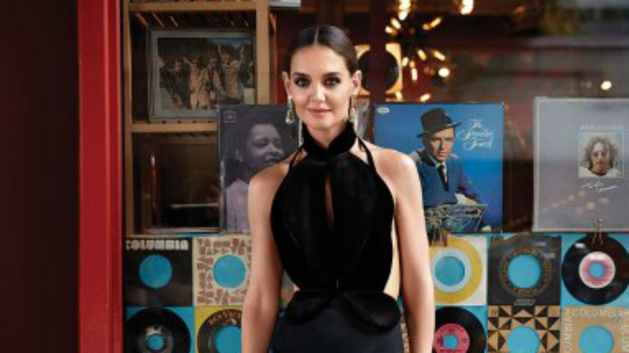 Katie Holmes Opens Up About Setting a Curfew for Herself: It's Important to 'Be a Mom That Is Dependable'