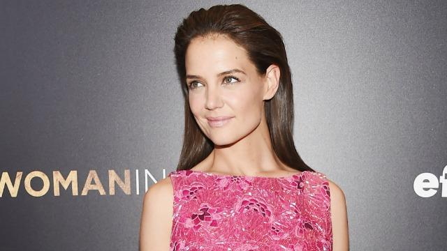 Katie Holmes Shares Sweet Tribute to Her 'Guardian Angel' Grandmother: 'I Miss Her Very Much'