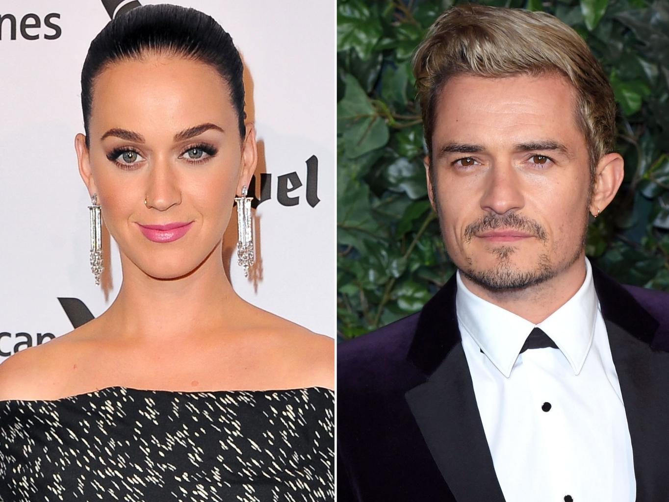 Katy Perry Breaks Silence on Split from Orlando Bloom: 'No One's a Victim or a Villain'