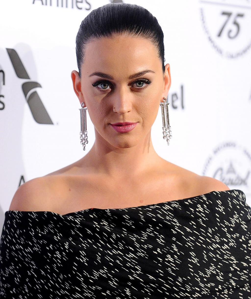 Katy Perry Produces PSA About Japanese-American Internment