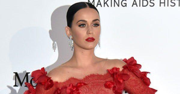Katy Perry's Twitter Was Hacked, Meaning She Didn't Actually Tweet About Taylor Swift