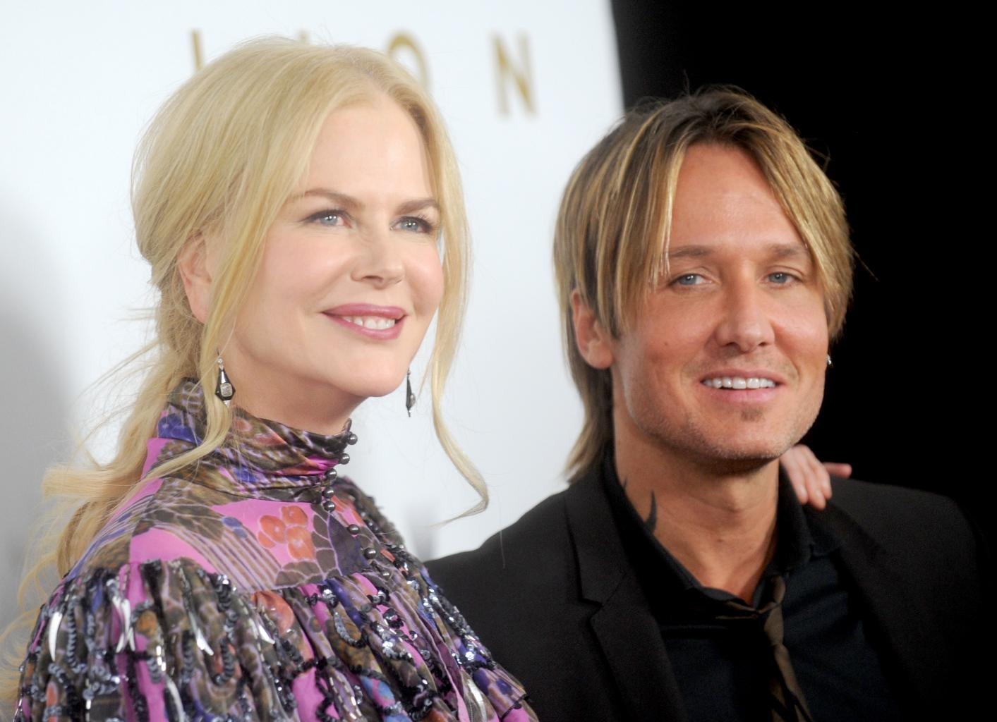 Keith Urban Shares A Throwback Photo To Celebrate His 10th: Who Is Keith Urban Dating? Keith Urban Dating/Relationship