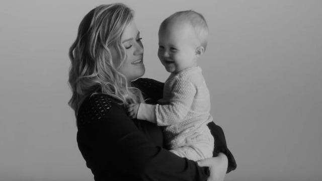 Kelly Clarkson Says Her Daughter River Rose Will Be Her Grammy Date: 'I Wrote the Song For Her'