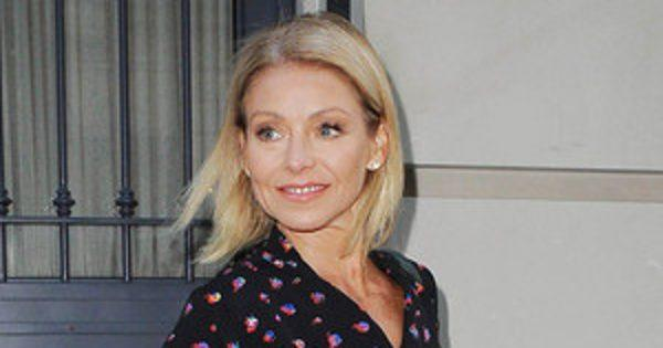 Kelly Ripa Reportedly Received a Personal Apology From ABC Executives