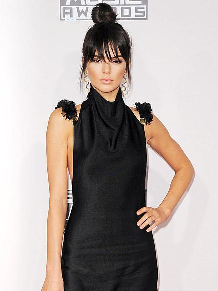Kendall Jenner Reveals She Was Hospitalized for Exhaustion: