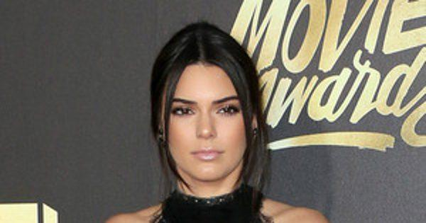 Kendall Jenner's MTV Movie Awards 2016 Ensemble Might Actual