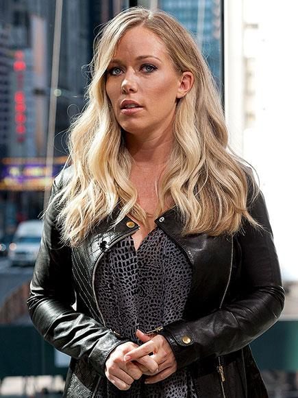 Kendra Wilkinson on How She Managed to Date While Living at