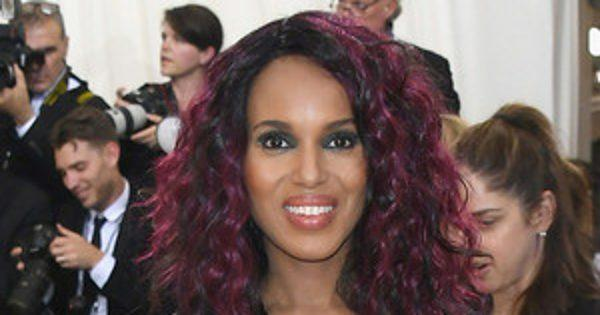 Kerry Washington Is Taking a Break From Social Media as She Prepares for Baby No. 2