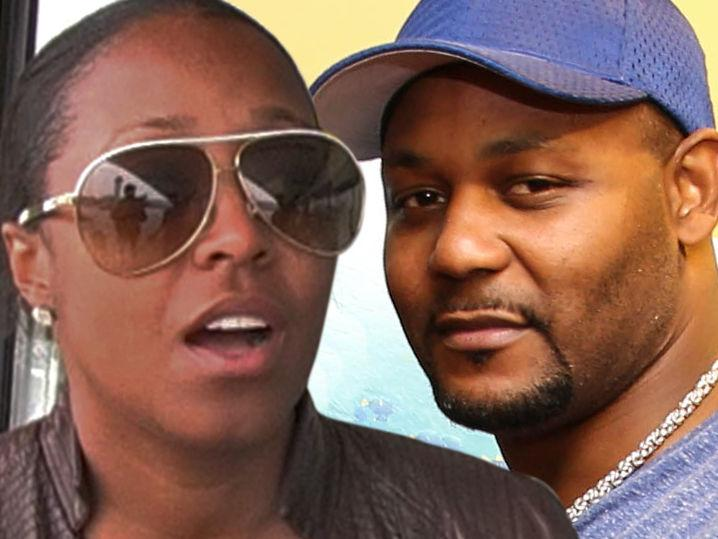 Keshia Knight Pulliam -- Bring On Paternity Test ... I've Got Nothing to Hide