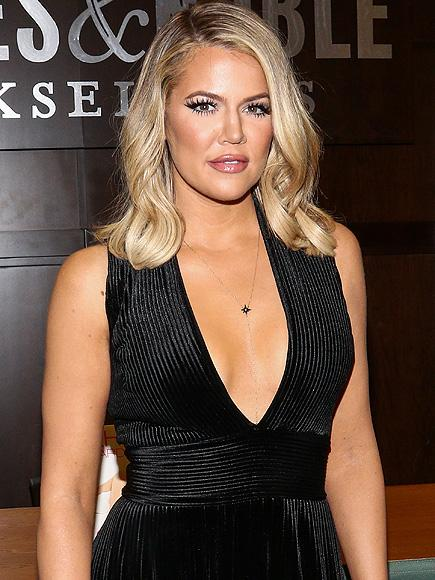 Khlo'  Kardashian Says She's Done with Caitlyn Jenner on Kuwtk Premiere: 'I Don't Have a Relationship with Her'