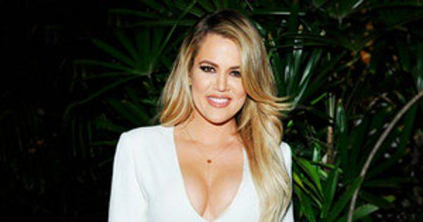 Khloe Kardashian Opens Up About Designing Denim for