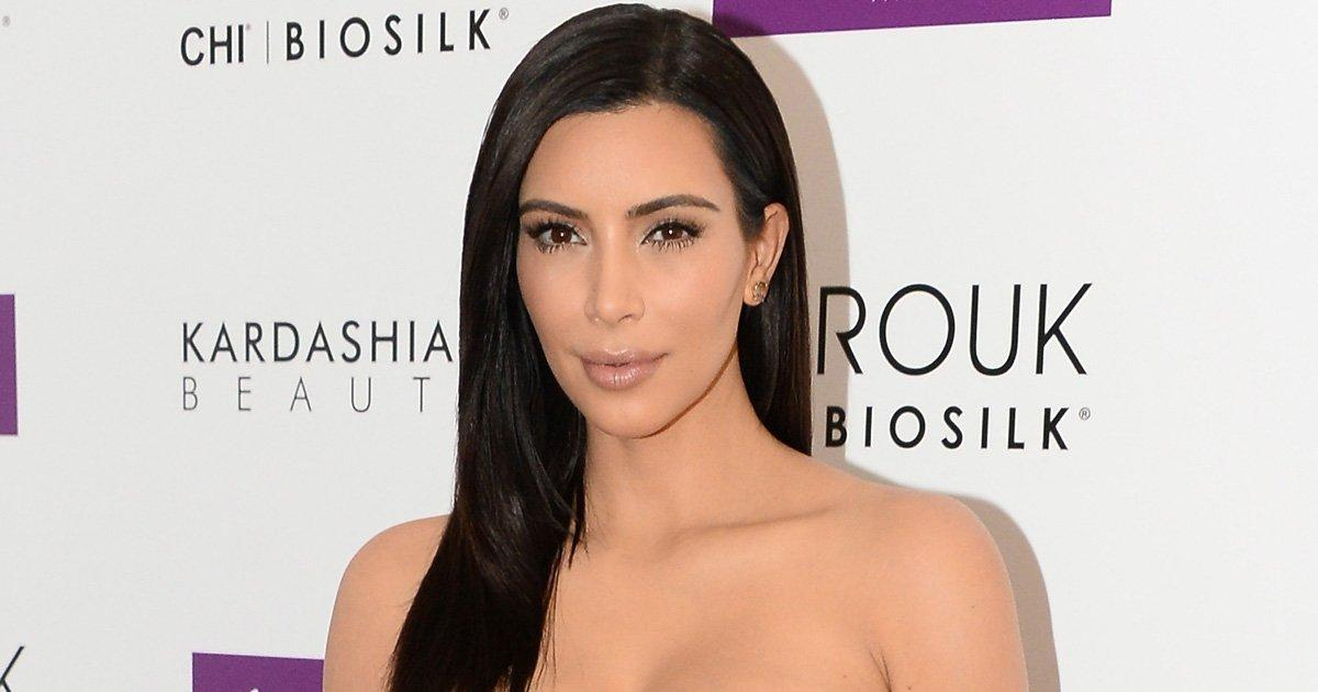 Kim Kardashian Is Safe After Being Held at Gunpoint in Paris