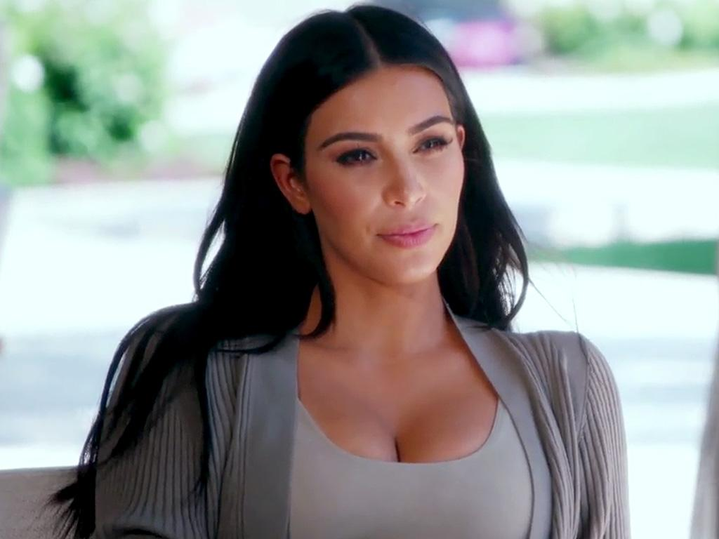 Kim Kardashian Wants Kourtney to Make Up with Rob After Blac Chyna Blowout: 'This Is So Ridiculous'