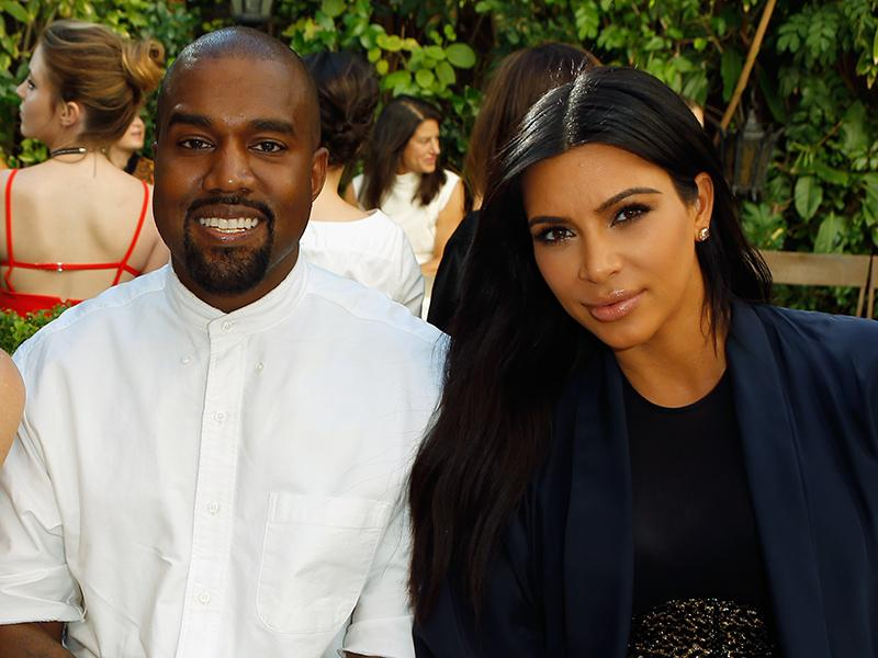 Kim Kardashian West 'Can't Stand' Kanye West's 'Twitter Dram