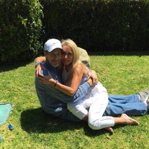 Kim Richards' Ex-Husband Monty Brinson Dead at 58 After Batt
