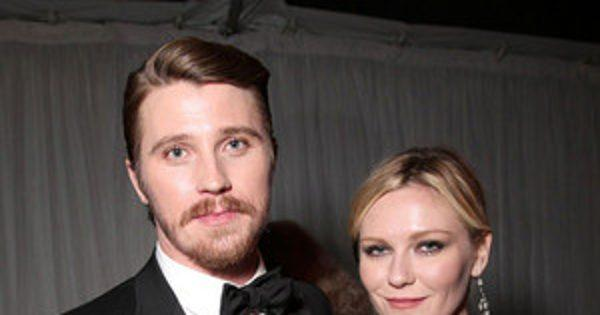 Kirsten Dunst and Boyfriend Garrett Hedlund Break Up After 4