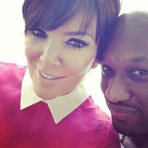 Kris Jenner Calls Lamar Odom's Survival a ''Miracle,'' Says