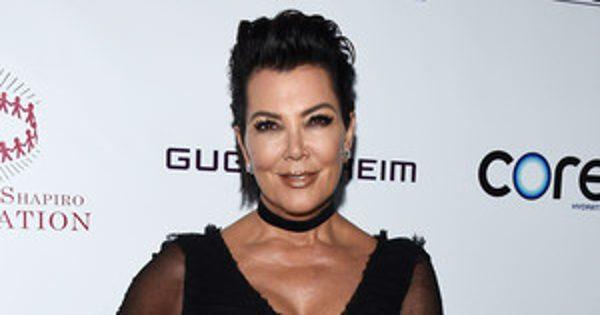 Kris Jenner Gives Update on How Kim Kardashian Is Doing After Paris Robbery: ''It's a Process''