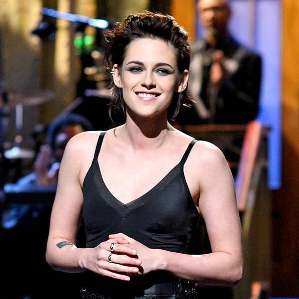 Kristen Stewart Explains Why She's