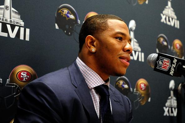 La Canfora: Ray Rice Being Held To 'Incredibly Unrealistic Standard'