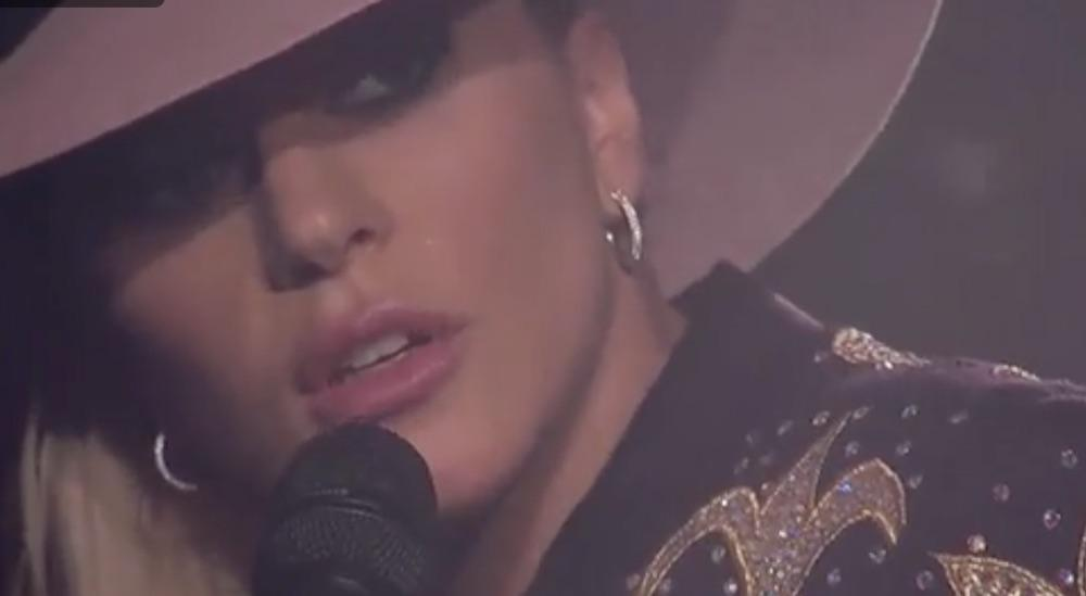 Lady Gaga Begins Her Dive Bar Tour: Watch The Livestream