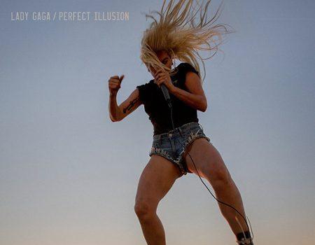 Lady Gaga Debuts New Single