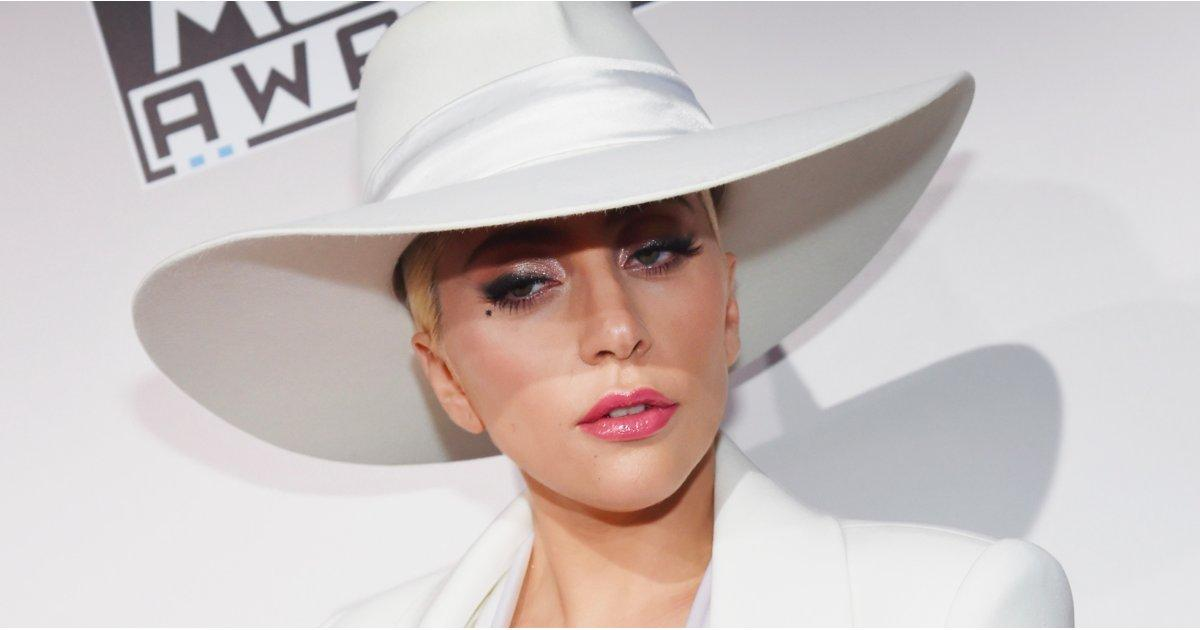 Lady Gaga Is Perfect at the American Music Awards, and It's Not an Illusion