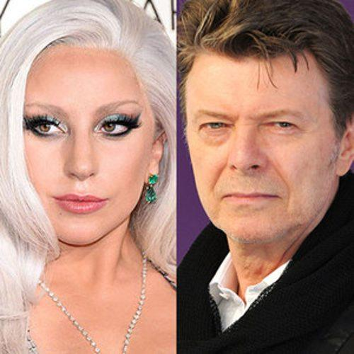 Lady Gaga to Perform David Bowie Tribute at Grammy Awards 20